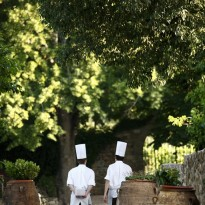 La Provence, du potager à l'assiette