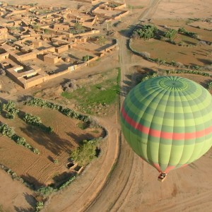 Survol Atlas montgolfiere2